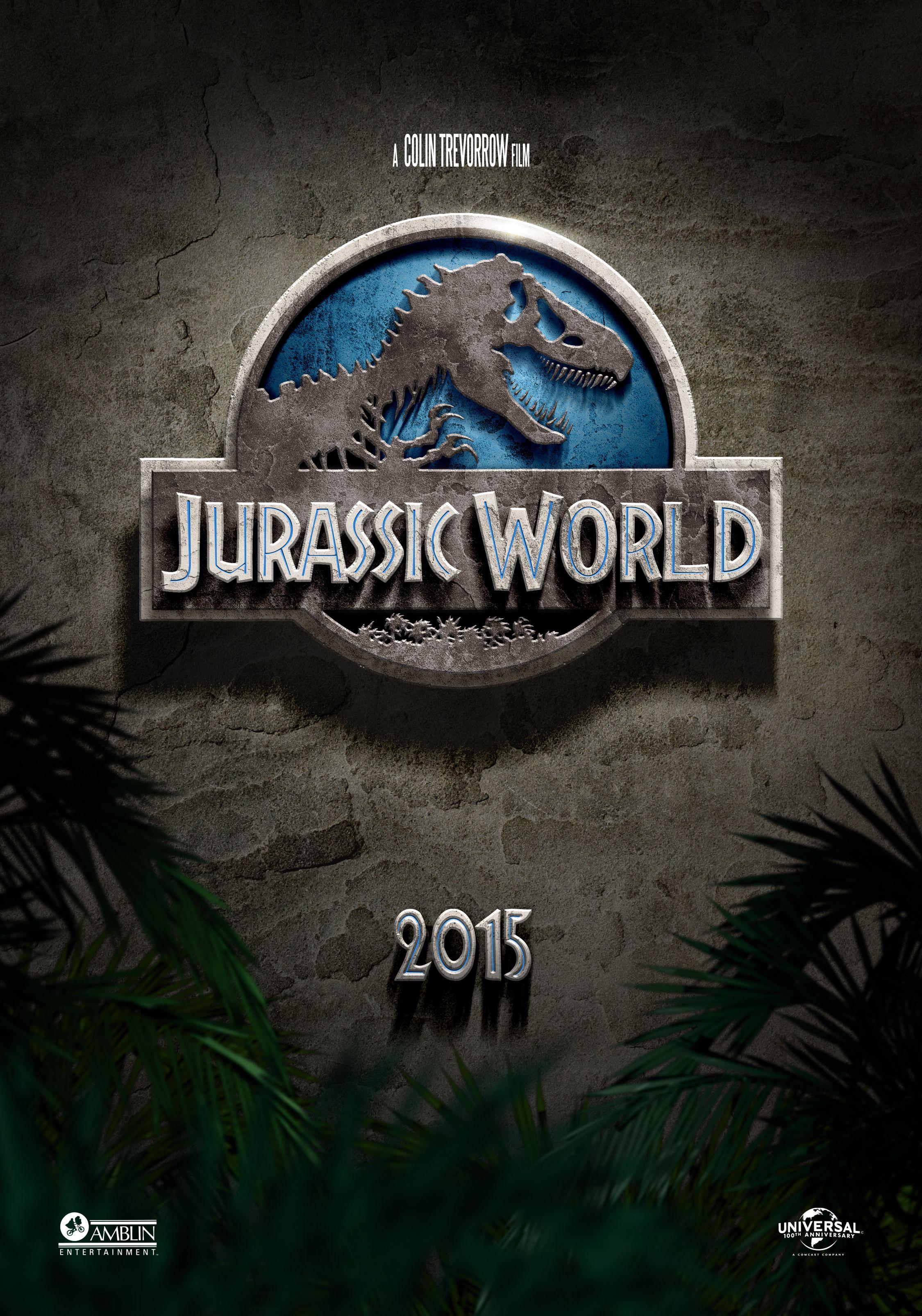 Jurassic World Jurassic World Hits Australian Theatres On June