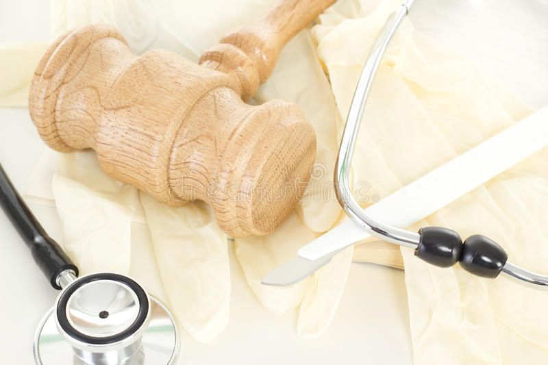 Lawsuit in health law conducting lawsuit in health law