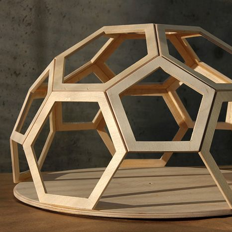 praxi a collaborative surface geometry pinterest. Black Bedroom Furniture Sets. Home Design Ideas