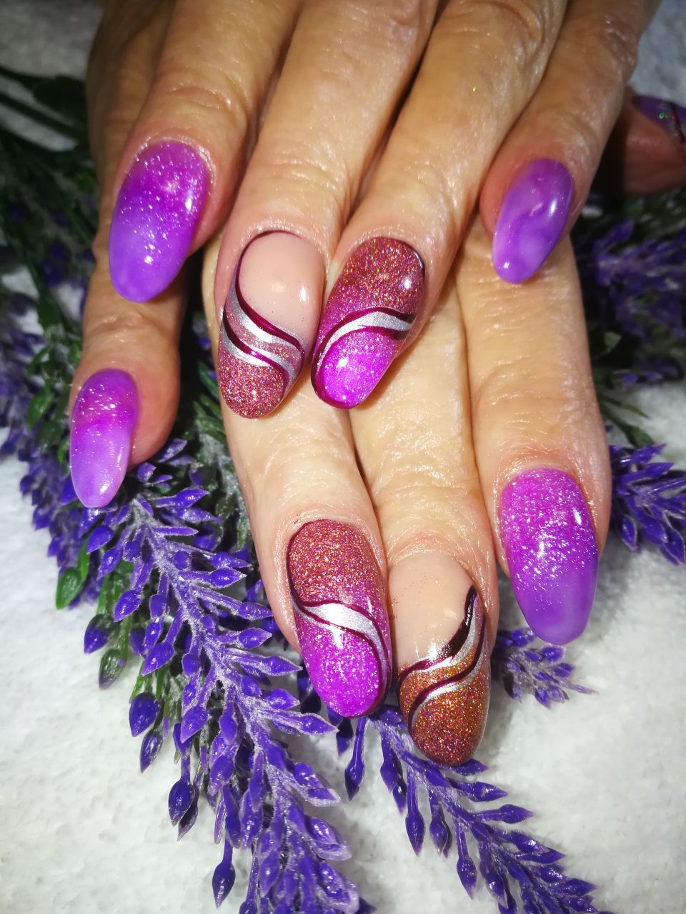 Pin On Spoil Your Nails