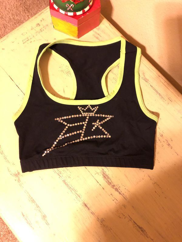 Competitive Cheer workout tank from Express Cheer Tank #cheerworkouts Competitive Cheer workout tank from Express Cheer Tank #cheerworkouts