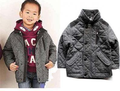 Next Kurtka Pikowana Szary Melanz 86cm J Nowa 4089871612 Oficjalne Archiwum Allegro Jackets Winter Jackets Fashion