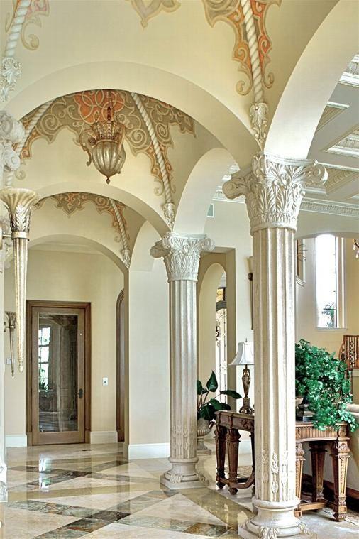Tuscan design image by Alethea Epifanio on Homei   Tuscan ...
