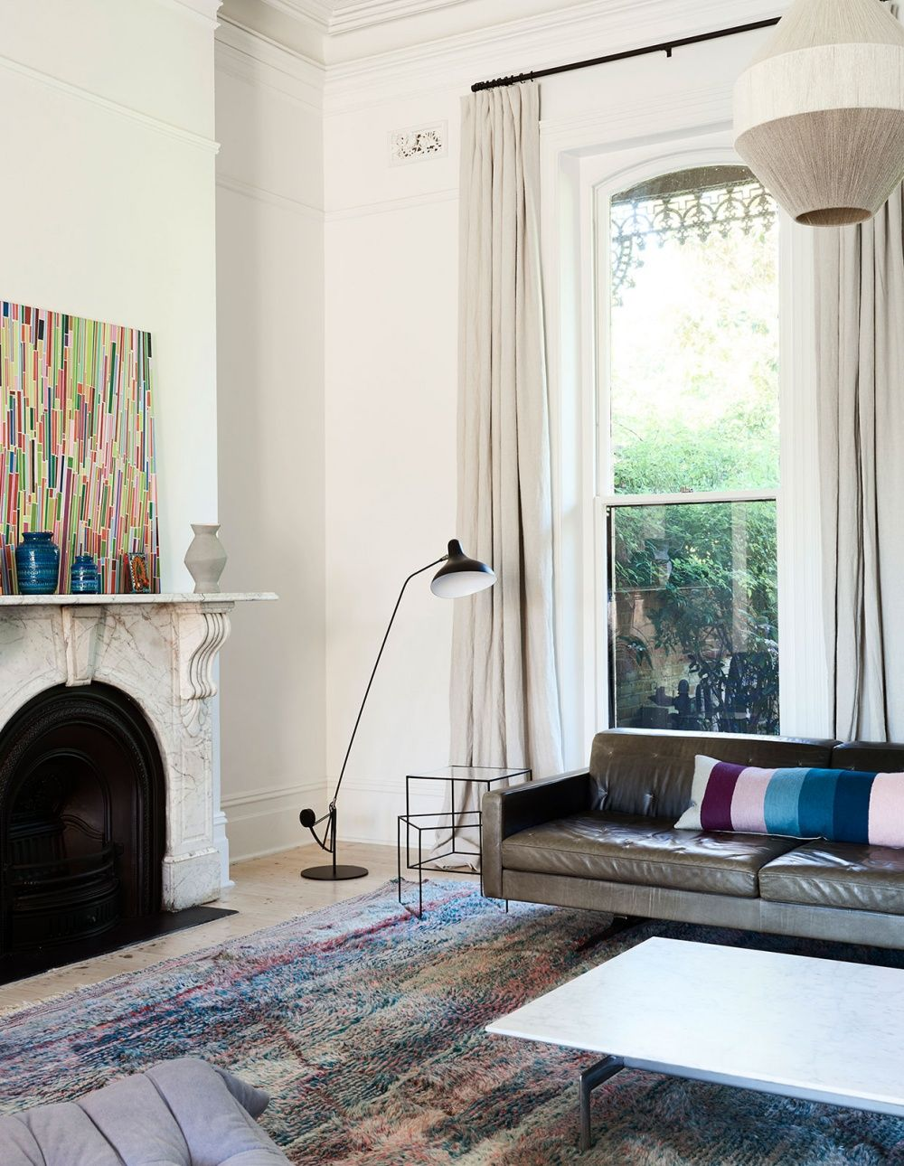James tutton   victorian mansionette in coburg built photo eve wilson production lucy feagins the design files also top ten homes of artisan home rh pinterest