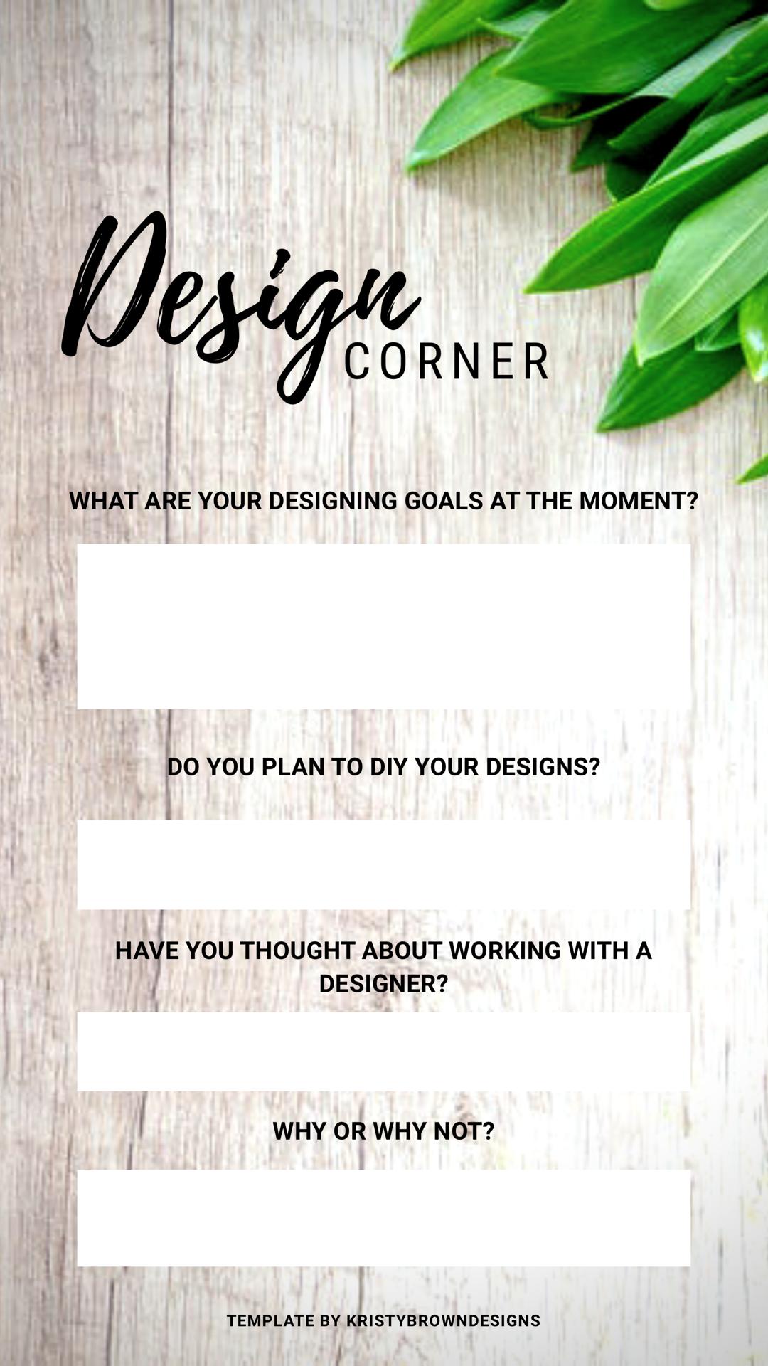Graphic Design Kristy Brown Design Free social media