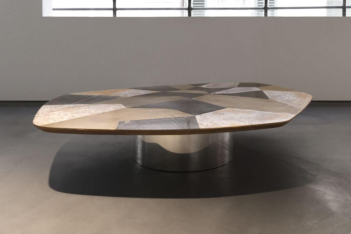 Progetto Domestico Item Modern Coffee Tables Coffee Table Round Coffee Table [ 800 x 1200 Pixel ]