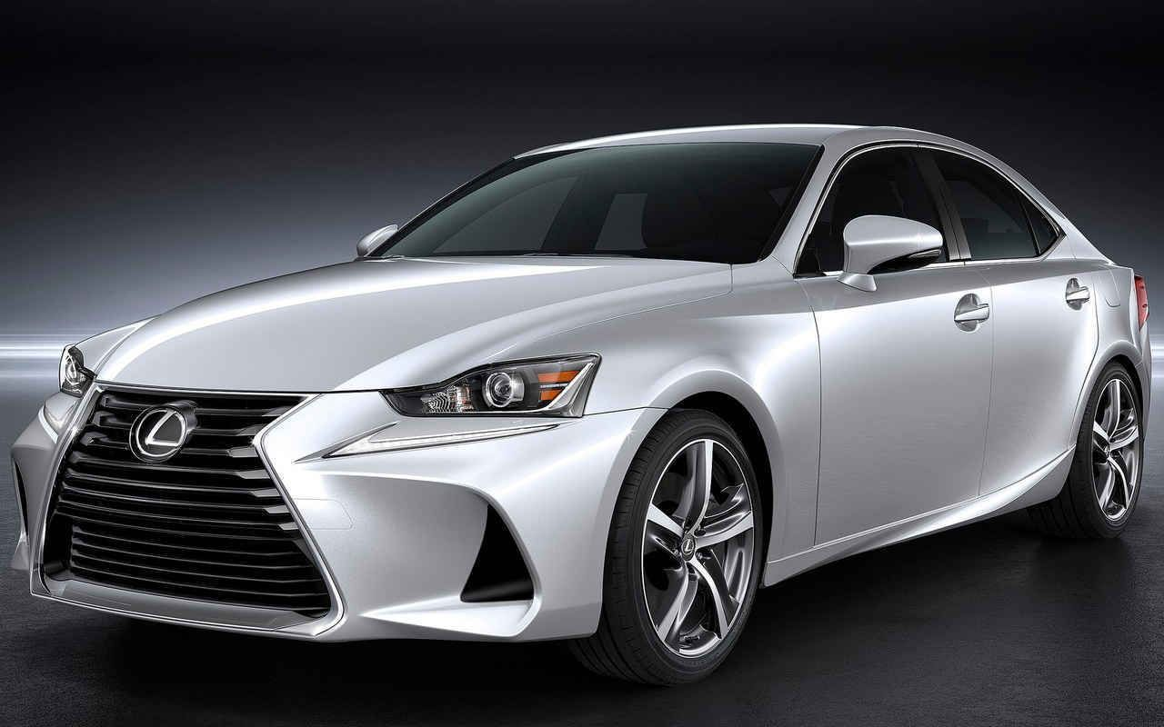 2018 Lexus IS350 F Sport Review http//www