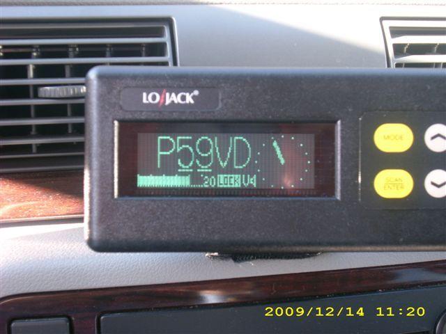 Lojack Police Cruiser Equipment Car Dealer Car Radio Cruisers