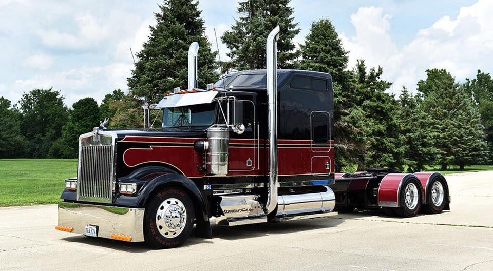 Action Custom Truck Parts