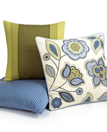 "Macy's Decorative Pillows Delectable Must Scanposh Pillows #registry #macys Buy Now  ""i Do"" Registry Inspiration"