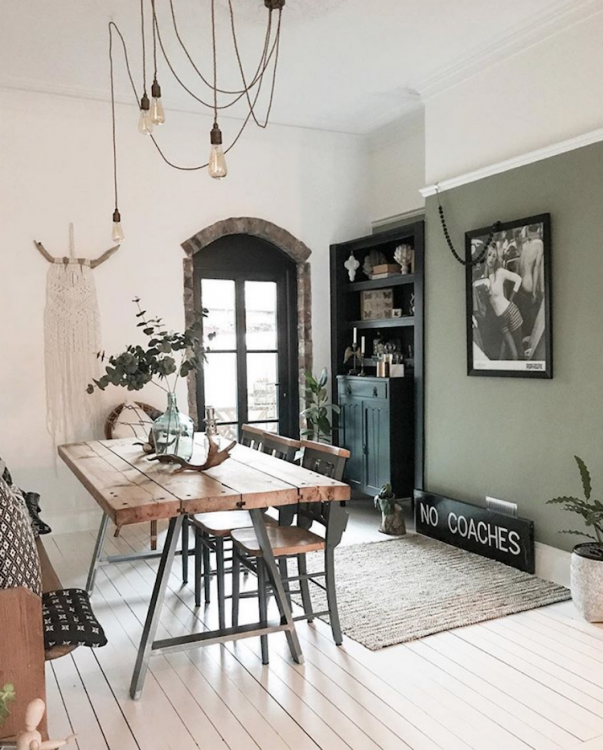Sage Green Dining Room Ideas Green Dining Room Green Walls Living Room Sage Green Living Room