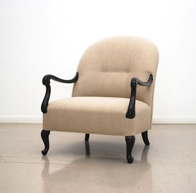 This upholsterer in Los Angeles is fucking amazing.