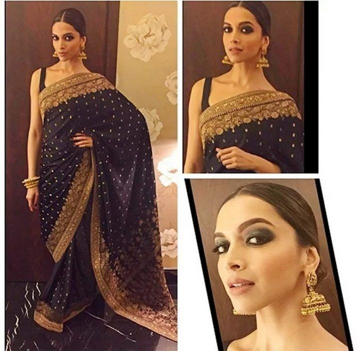 Pin by Nazia Ahmad on fashion Dresses   Sabyasachi sarees ...