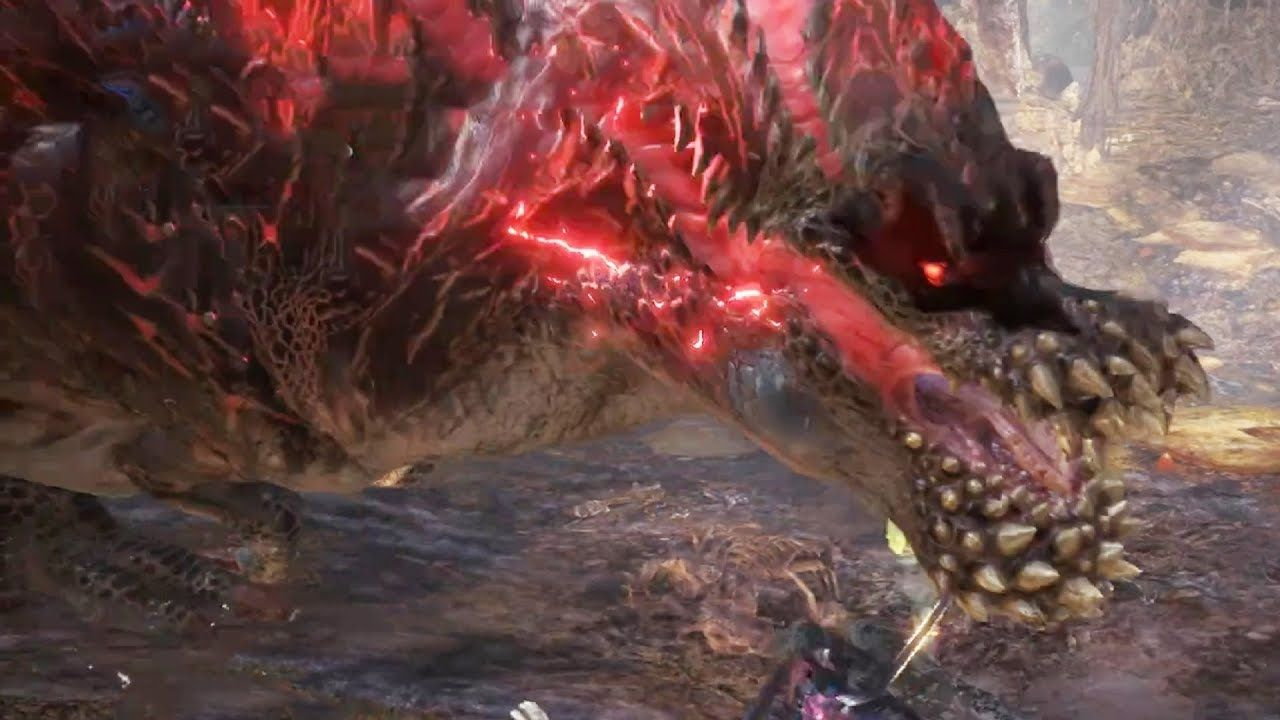 Monster Hunter World Iceborne Comment Vaincre Savage Deviljho Trucs Et Astuces Chasseur De Monstre Comment Photographier Trucs Et Astuces The mounting of shara ishvalda differs in mechanics from all other monsters. pinterest