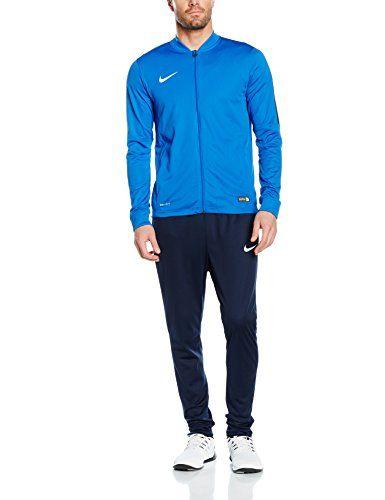 Nike Academy16 Knt Survêtement Homme Bleu (Royal