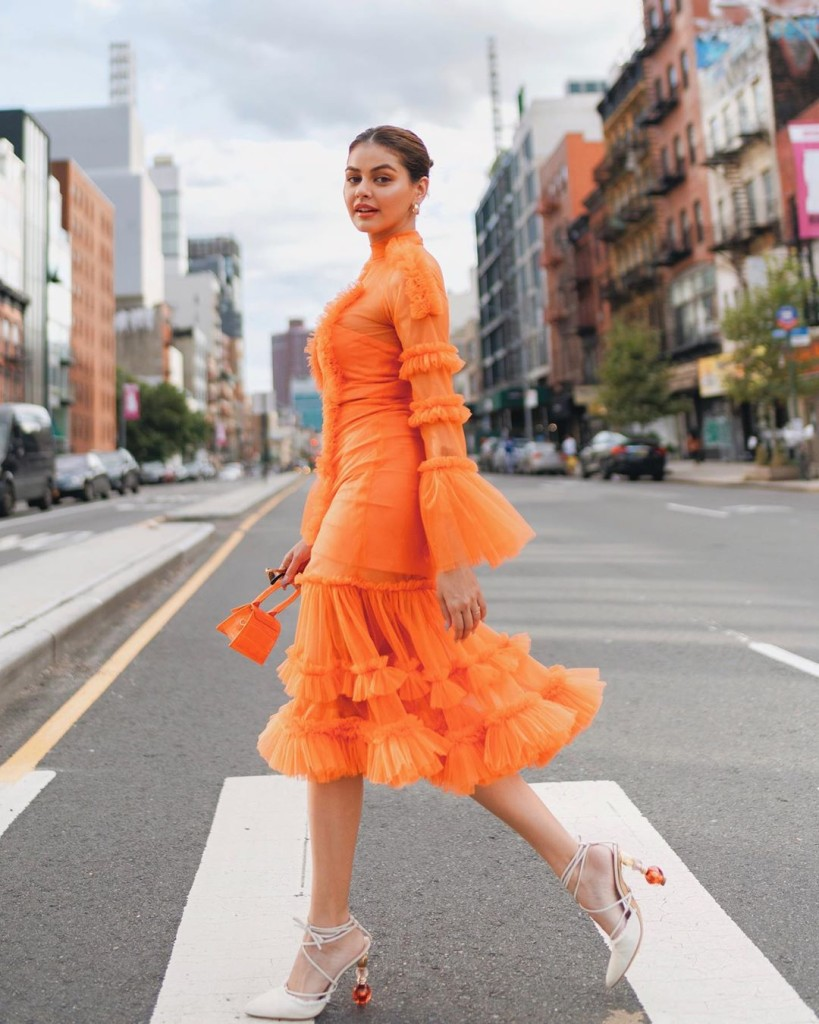 The Best Street Style Looks at NYFW Spring/Summer 2020 | Cool ...