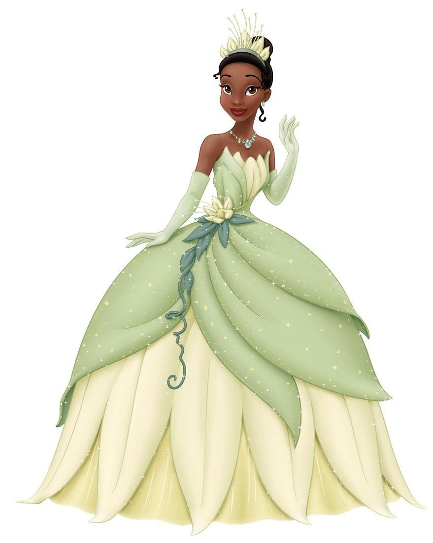 Tiana A Princesa E O Sapo Princesas Princesas Disney