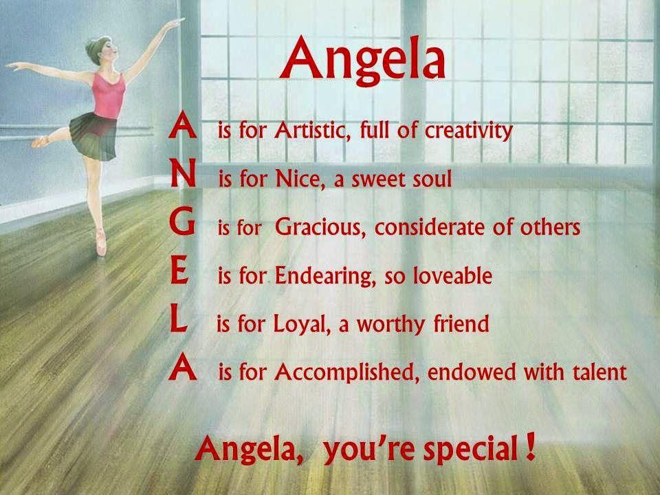 Pin Van Angela Sap Op Angela