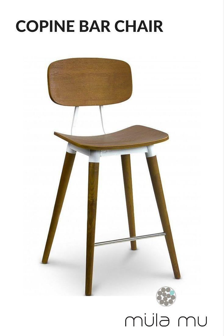 Superb Pin By Mulamu Furnishings Pte Ltd On Chairs Wooden Bar Machost Co Dining Chair Design Ideas Machostcouk