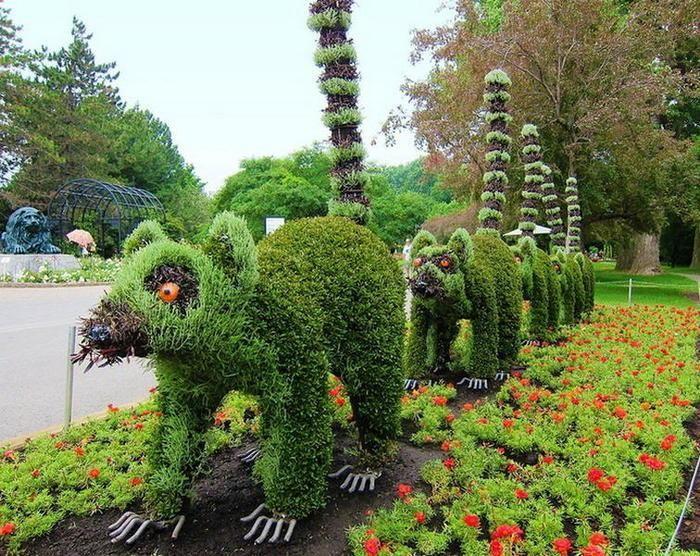 Jardines decorados todo lo bueno del mundo pinterest for Jardines caseros bonitos