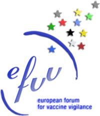 logo European Forum for Vaccine Vigilance
