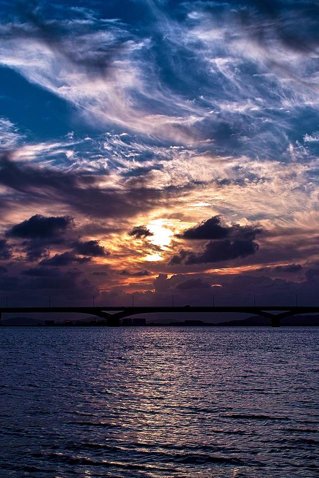 Magnifique Paysage Mer Ocean Ciel Beau Paysage Nuage Soleil Couche De Soleil Leve Du Photo Paysage Magnifique Photos Paysage Fond D Ecran Ciel