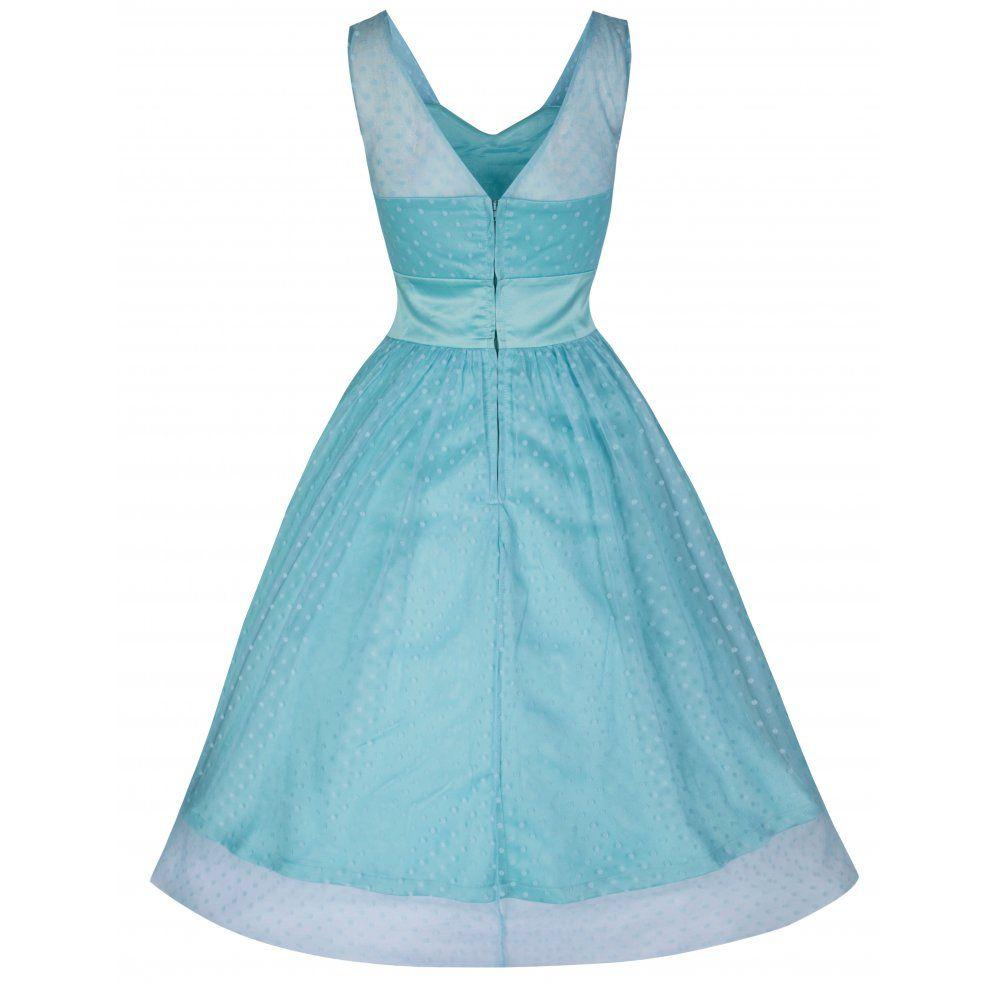 Ella\' Powder Blue Party Dress | My dream closet | Pinterest | Blue ...