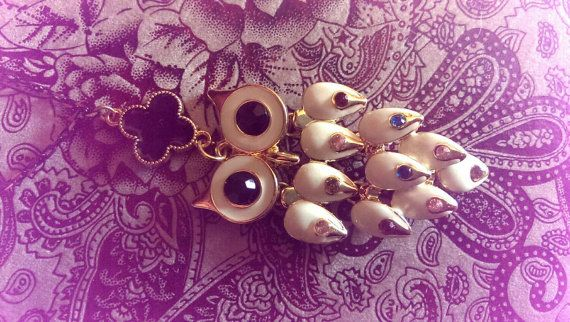 Hey, I found this really awesome Etsy listing at https://www.etsy.com/listing/227318401/owl-statement-necklace