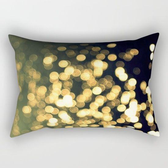 Buy Free Spirits II Rectangular Pillow by RichCaspian. Worldwide shipping available at Society6.com. Just one of millions of high quality products available. #throwpillow #rectangularpillow #rectanglepillow #pillows #bokeh #brown #gold #golden #photography #pattern #abstract #homedecor #home