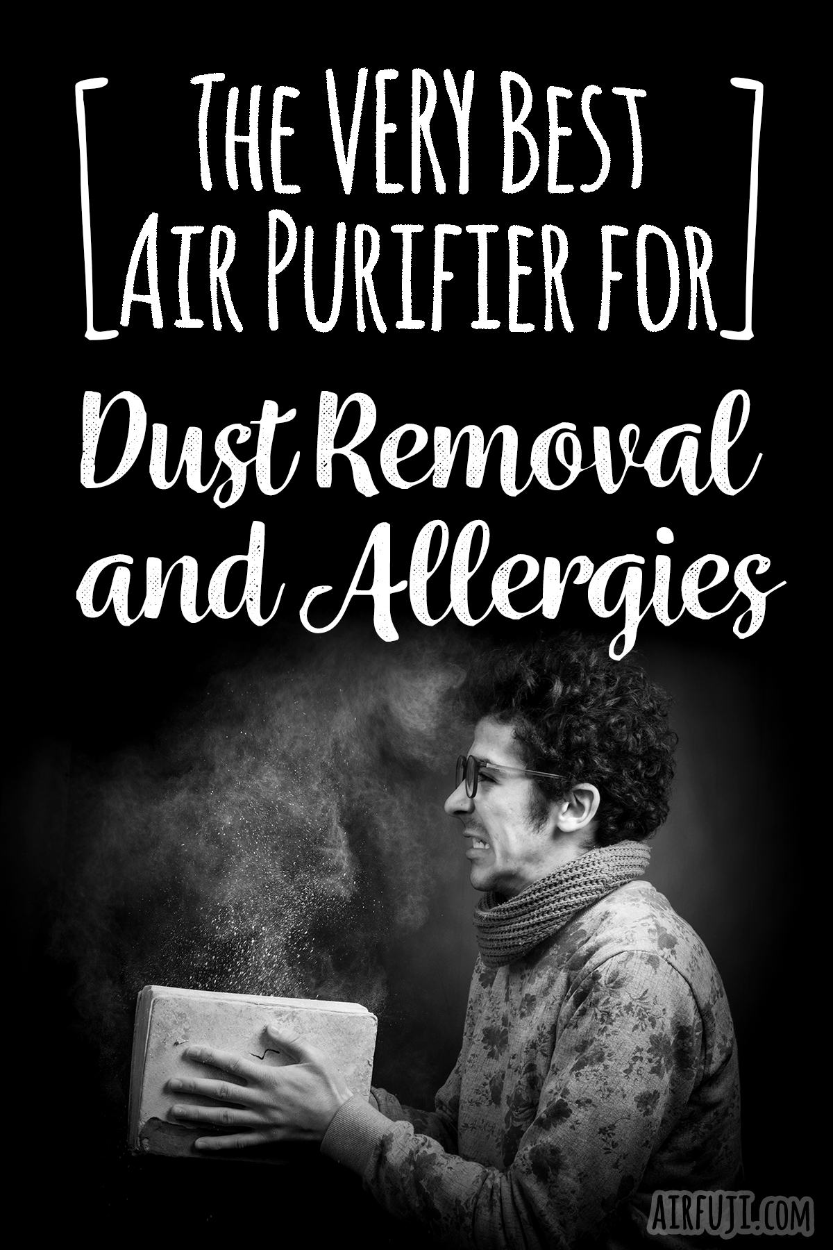 Best Air Purifier for Dust Removal + Dust Mites 2020