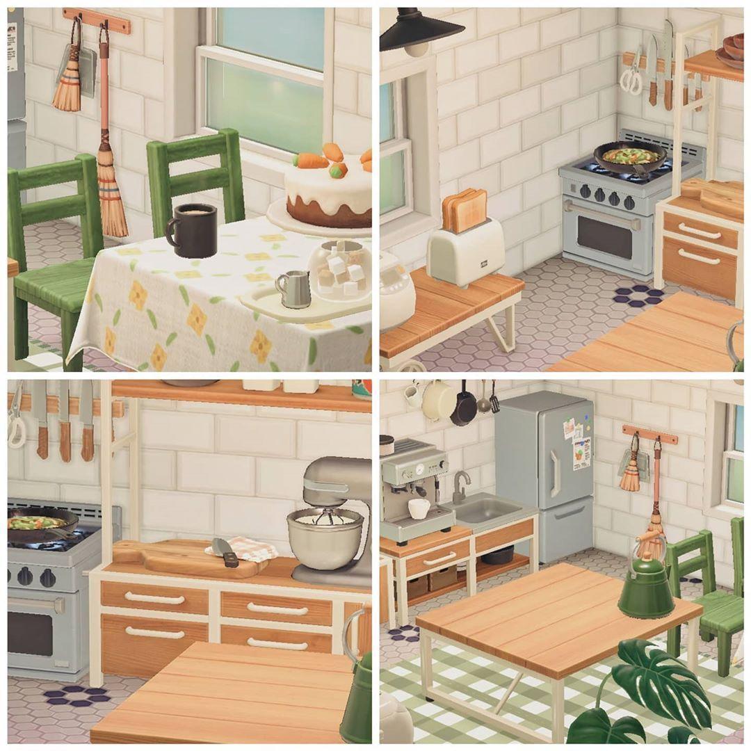 Interior design #animal #crossing #horizons #furniture # ... on Animal Crossing New Horizons Bedroom Ideas  id=41148