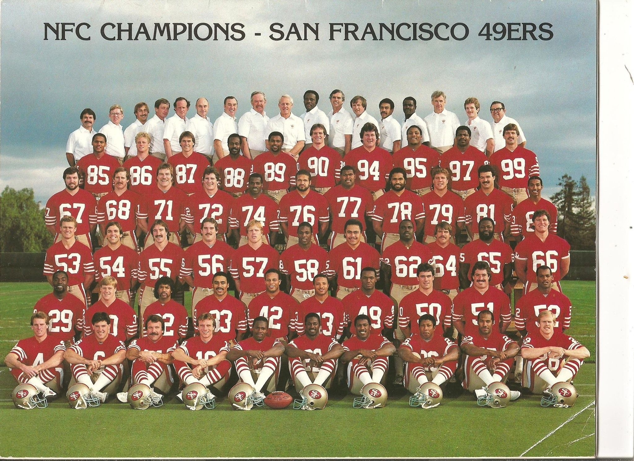 c39d4fd9f 1984 San Francisco 49ers