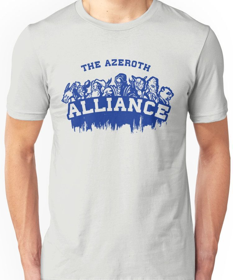 7614ec7ac94d7 Team Alliance | Slim Fit T-Shirt | Products | T shirt, Sherman jumbo ...