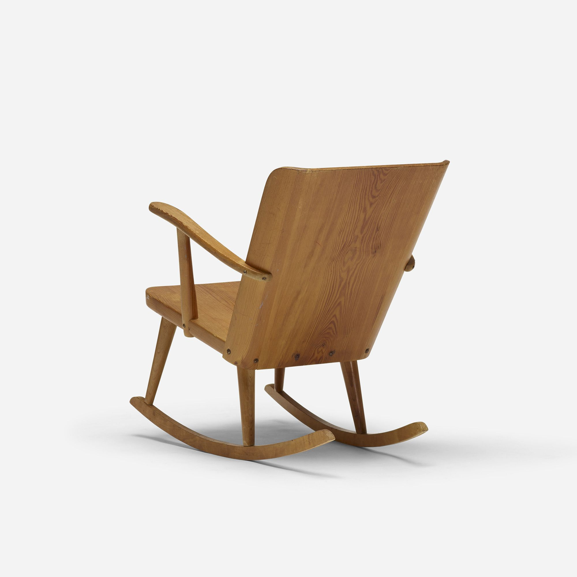 Swell For Sale On Wright Now Carl Malmsten Rocking Chair Machost Co Dining Chair Design Ideas Machostcouk