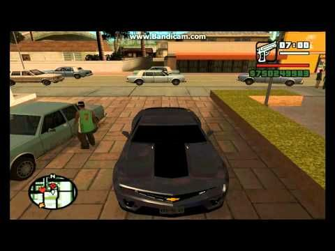 How to Listen your fav song on Gta San Andreas - best-videos.in/...
