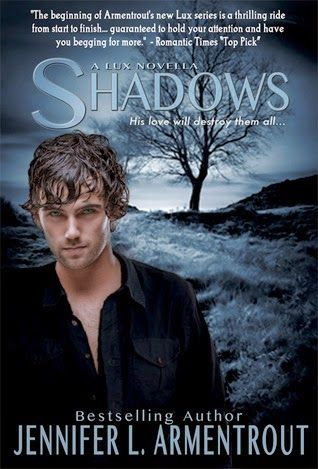 Stuck In Books: Lux Readathon ~ July 29th ~ Shadows