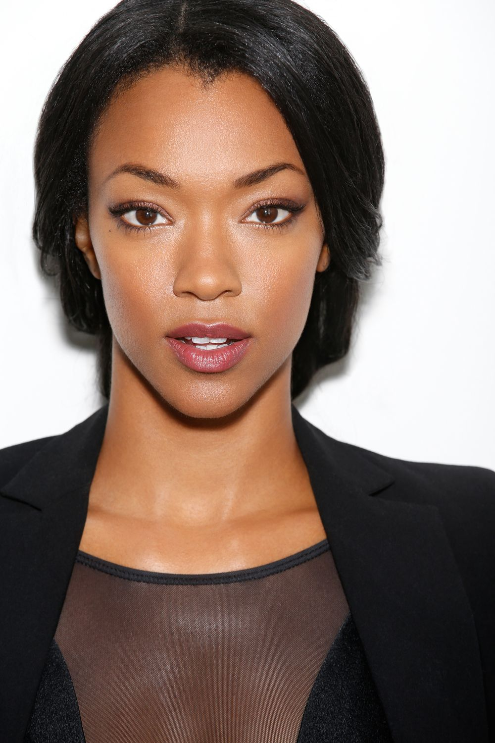 Sonequa Martin Green Br The Walking Dead Sonequa Martin Green