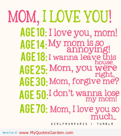tumblr lihgxt4dXO1qby6rio1 500 Mom ! I love you experience of ...