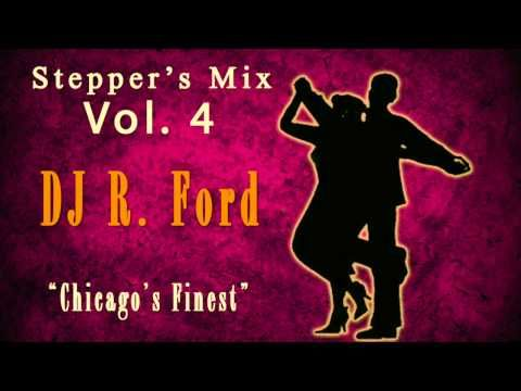 Steppers Mix 4 Chicago Style Steppin Pinterest Chicago Style