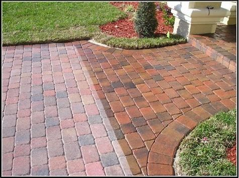 Image Result For Brick Paver Sealer Wet Look Garden Driveway