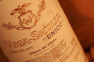 Spanish Winery Bodegas Vega Sicilia Wine