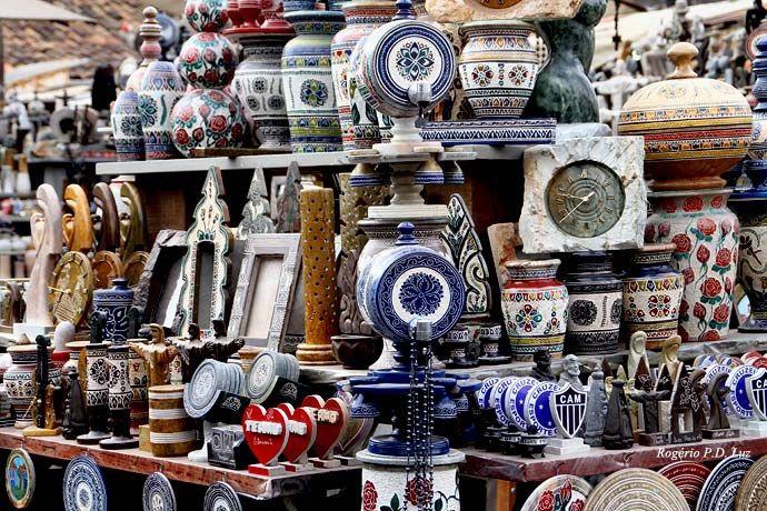Artesanato De Madeira Como Fazer ~ Ouro Preto, Minas Gerais Brasil feira de artesanato