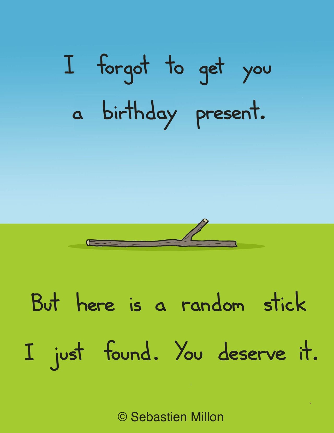 Sebastien Millon S Tumblr Photo Funny Happy Birthday Meme Happy Birthday Quotes Funny Happy Birthday Quotes For Him