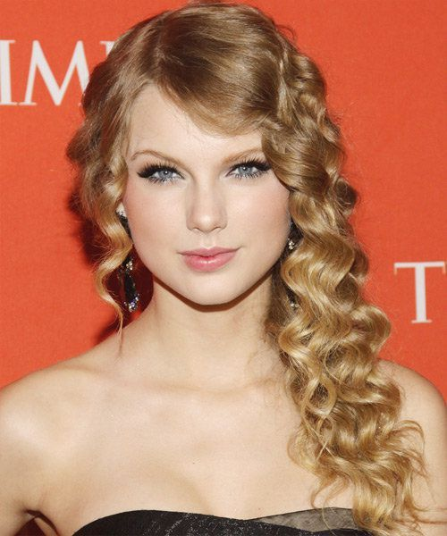 Curly prom hairstyles for long hair trends 2014 Pictures #prom