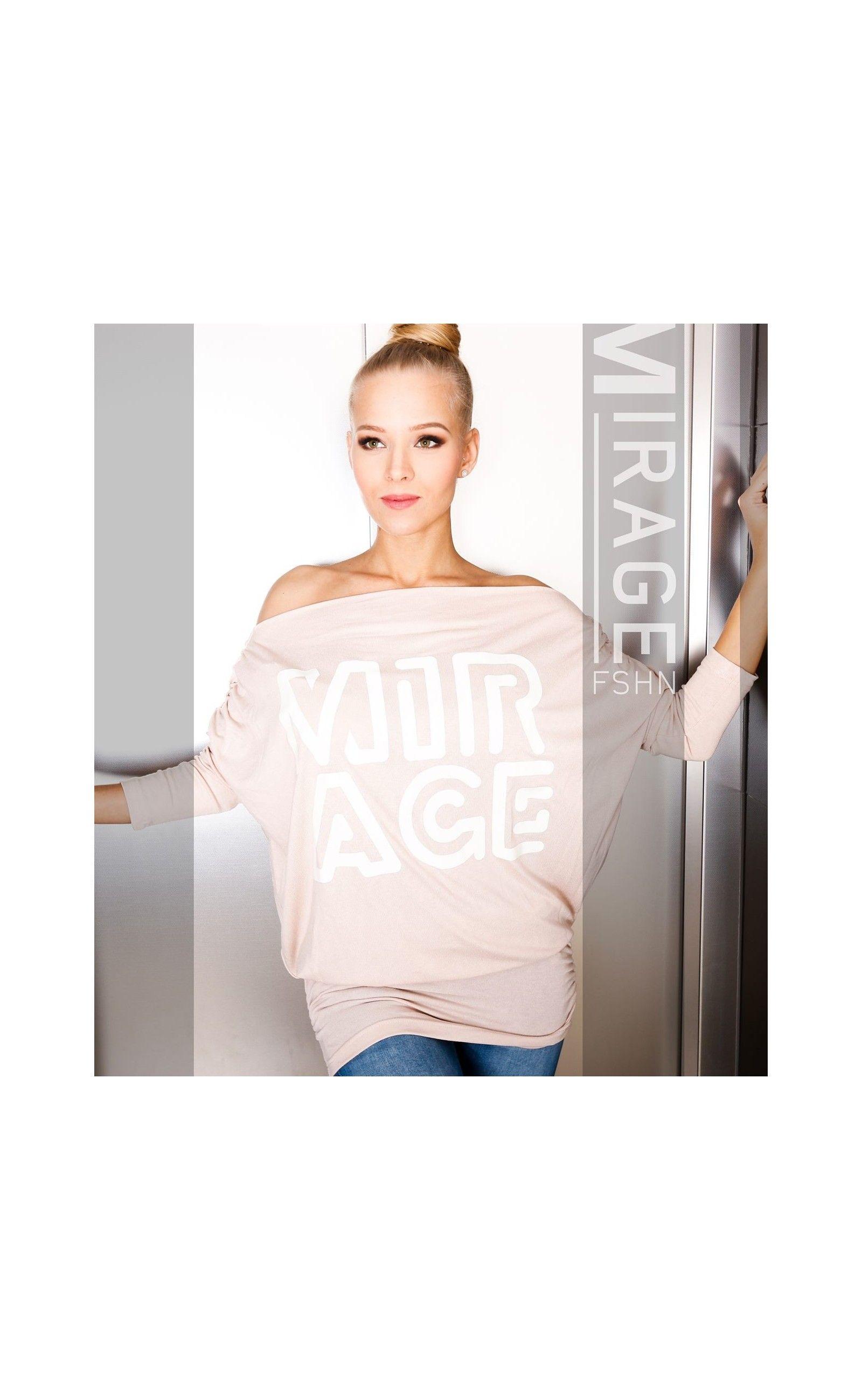 ea3be90166 Púder rózsaszín ruha, tunika ruha, Mirage fashion - Mirage Fashion - Női  Ruha Webáruház, Alkalmi ruha webshop tunika, Felső