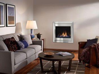 Heatilator Novus Evolution Gas Fireplace With Images Gas