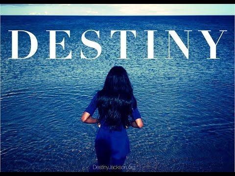 Destiny R. Jackson: Meditation—Taking Shelter - YouTube
