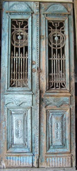 Pin By Adela Cwiak On Doors In 2020 Wrought Iron Doors Kitchen Pantry Doors French Country Doors