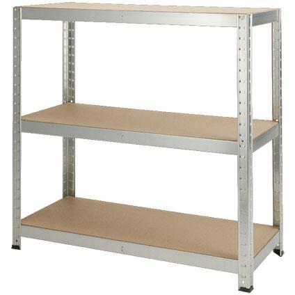 Sencys Metalen Opbergrek.Sencys Opbergrek Jumbo 3 Planken Praxis Inrichting Plank