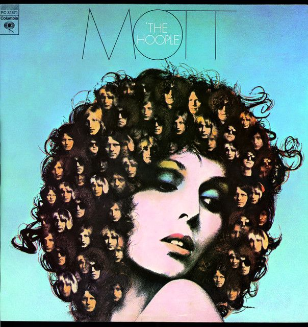Roll Away The Stone A Song By Mott The Hoople On Spotify Lps